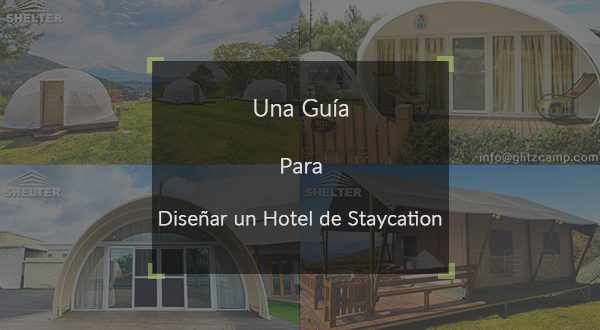 staycation hotel-holication-shelter domo